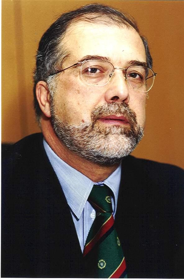Presidente – José Augusto Ramos Rocha