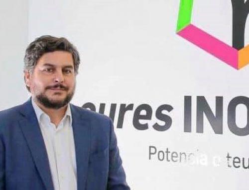 Bernardino Soares diz que é preciso pensar no alargamento do MARL