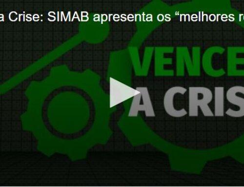 """SIMAB regista """"melhores resultados de sempre"""" em tempos de pandemia"""